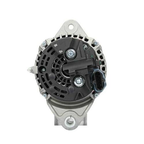 Lichtmaschine BOSCH 0124655057 / 0124655102 / 0124655507 für LKW VOLVO