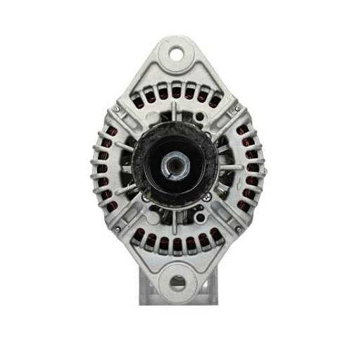 Alternator replacing HITACHI LR190-734H / LR190-734G / LR190- 734E