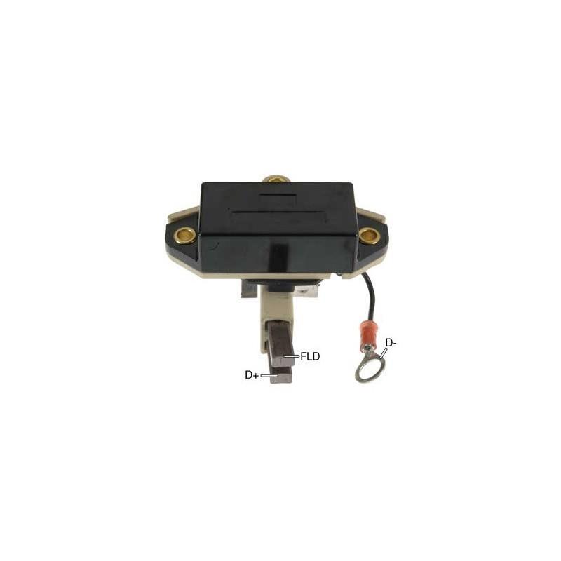 Régulateur pour alternateur Bosch 0120689518 / 0120689524 / 0120689531