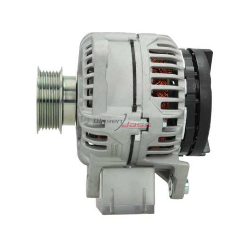 Alternator replacing 0124515044 / 500335719 / DRB2820 / LRA02177