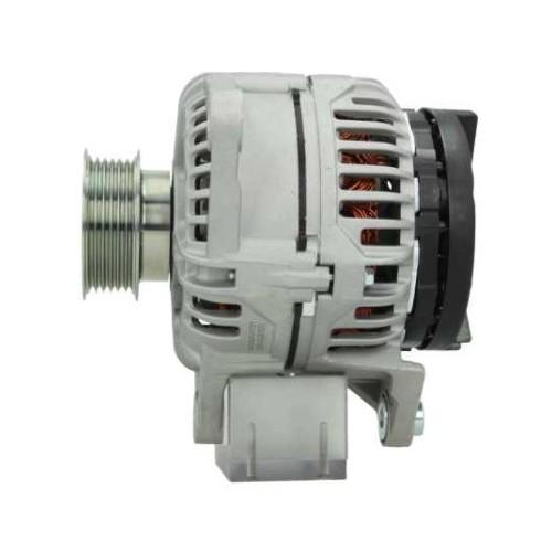 Lichtmaschine ersetzt 0124515044 / 500335719 / DRB2820 / LRA02177