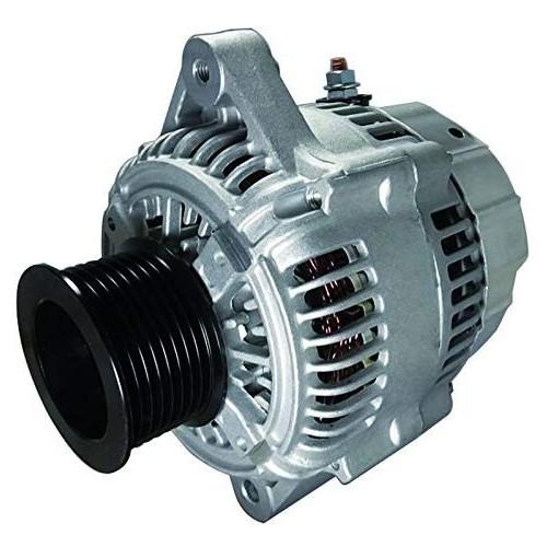Alternator replacing 102211-0400 / 021080-0320 / RE65414 / SE501842