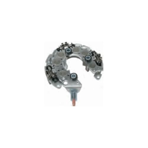 Rectifier for alternator DENSO 104210-2710 / 104210-3523 / 104210-3880 / 104210-5370