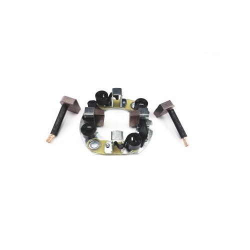 Brush holder for starter HITACHI s13-100 / S13-101 / S13-102