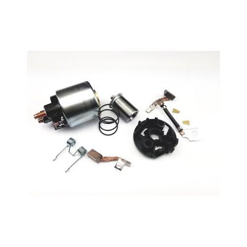 Reparatursatz For VALEO anlasser D6RA101 / D6RA104 / d6ra110