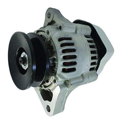 Alternator replacing 101211-1240 / 101211-1242 / 8972251170 / 8972251170 / AT195649