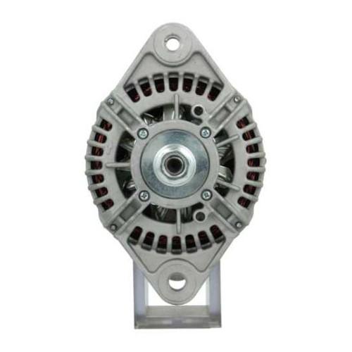 Alternator replacing 0124625044 / 8600313 / AVI160J2008 / 5264312