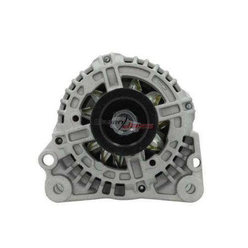 Alternator replacing 0124315030 / 0124315042 / RE509648 / RE529377 / SE 50 183 1 / SE501831 / 11.204.139