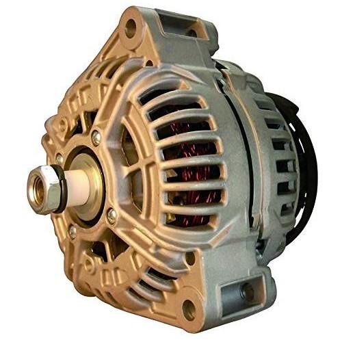 Alternator replacing 0124615043 / 11.204.502 / AL166647 / Se501830 / AAN5869
