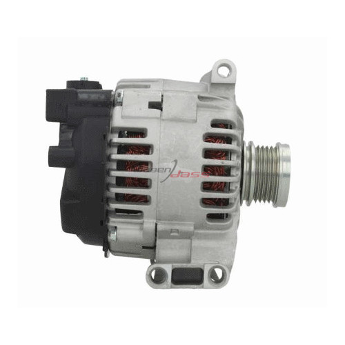 Alternator replacing Valéo TG15C121 / TG15C057 / TG15C056