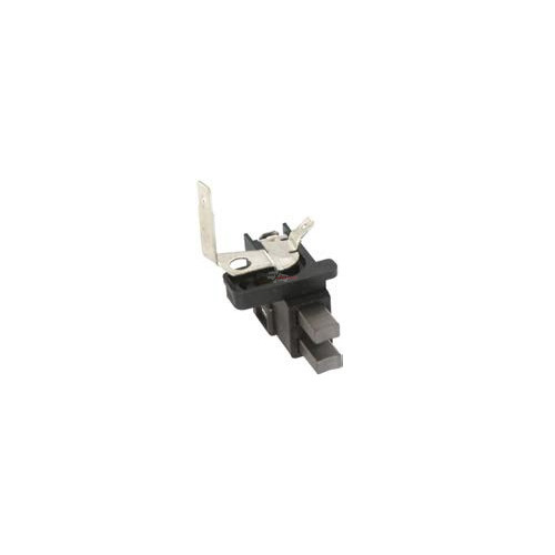 Brush holder for alternator 0123110006