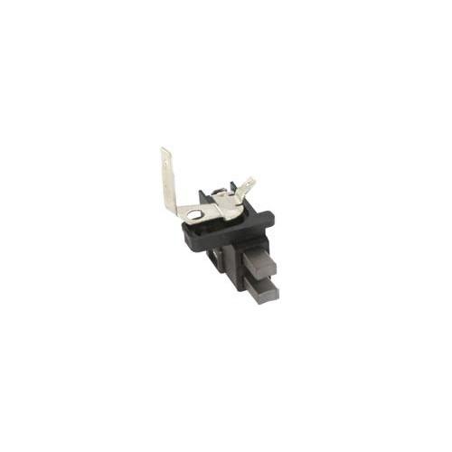 Brush holder for alternator 0123110006