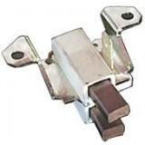 Brush holder for alternator BOSCH 0120300517 / 0120300543 / 0120300544