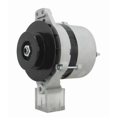 Alternator replacing ISKRA IA0453 / IA90453 / BOSCH 0986033320