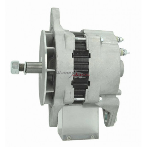 Alternator replacing DELCO REMY 19020381 / 19020379 / 19020312