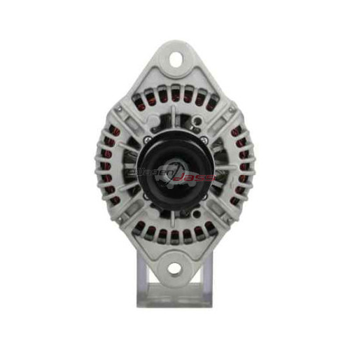 Alternator replacing 0124655144 / 0124655673 / 21673341 / 85013925