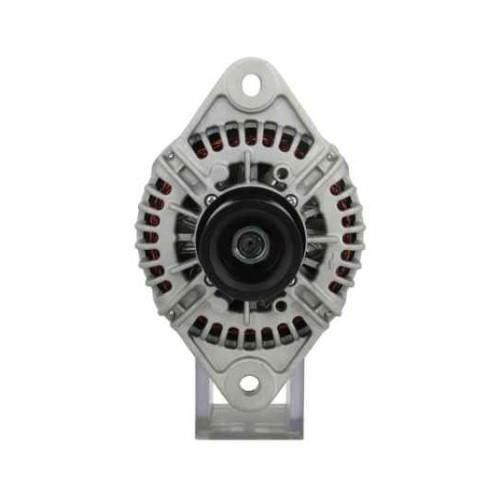 Alternator BOSCH 0124655673 replacing 0124655141 / 0124655144 / 0124655673 / 21673341 / 85013925 for VOLVO truck