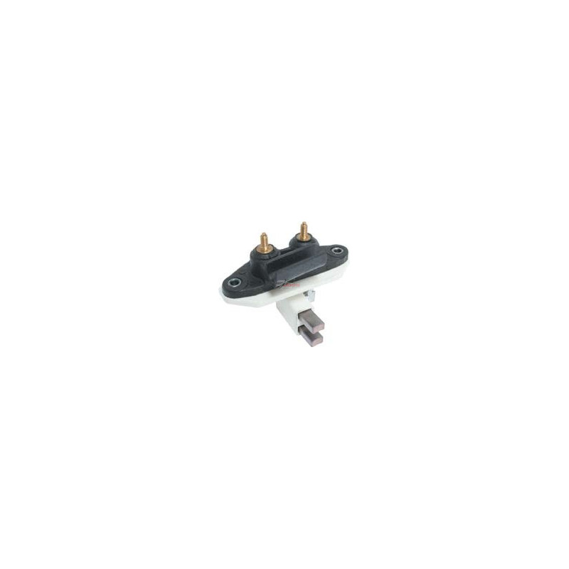 Brush holder for alternator BOSCH 0120450018 / 0120450019 / 0120450020