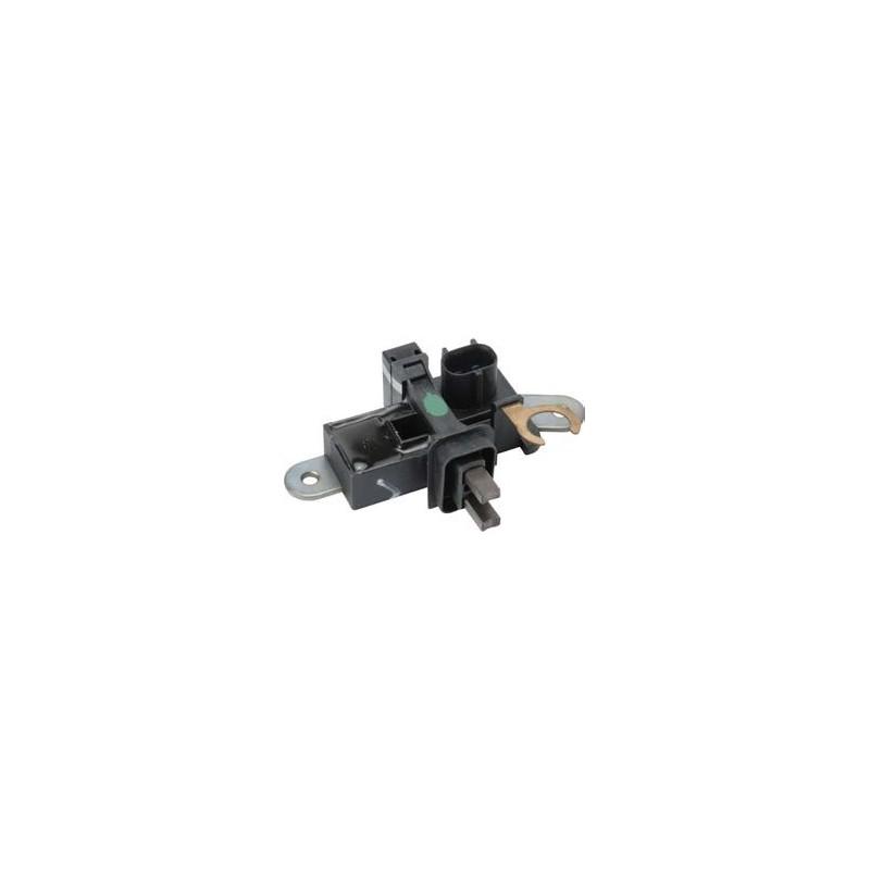 Brush holder for alternator 0124425001 / 0124515115 / 0124525002