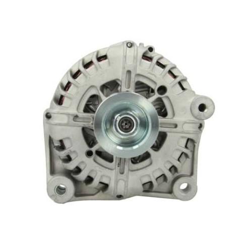 Alternator replacing 12317801124 / 12317804266 / 2543223 / TG23C012