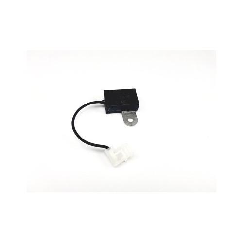 Capacitor for alternator BOSCH 0120450010 / 0120450015 / 0120450018