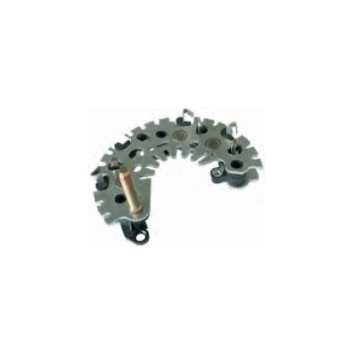 Rectifier for alternator LUCAS 063321310010 / 063321315010 / 063321316010