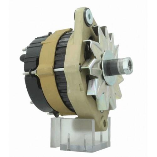 Alternator Valéo A13N234 for Buck / Volvo penta