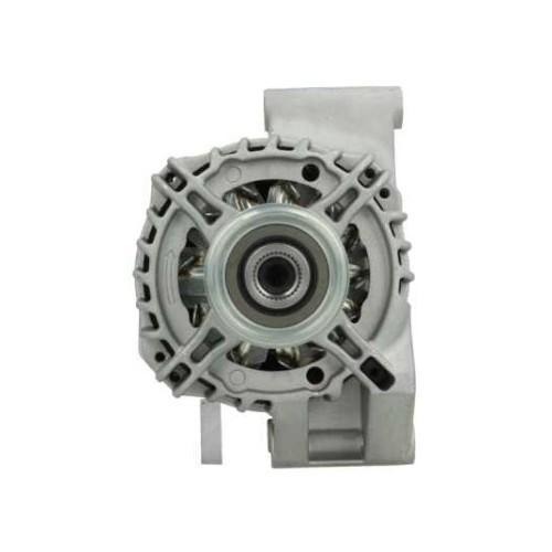 Alternator replacing DENSO 102211-8631 / 102211-8630