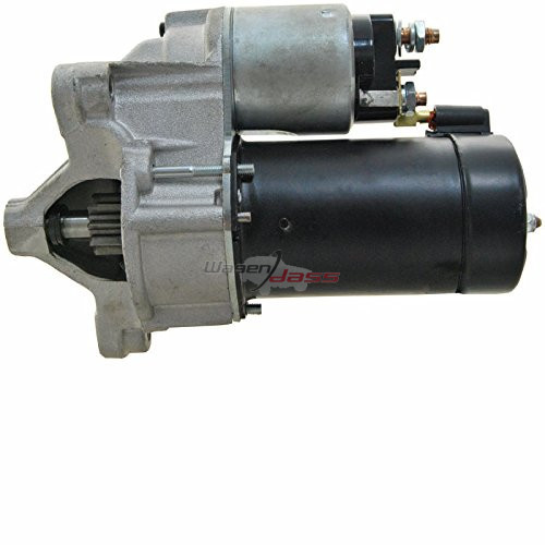 Starter replacing D6RA8 / D6RA661 / D6RA66 / D6RA38 / D6RA18