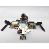 Brush holder for starter 0001367003 / 0001367004 / 0001367005