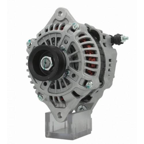 Alternator replacing A003TG1291 / A003TG1291A / A003TG1291B
