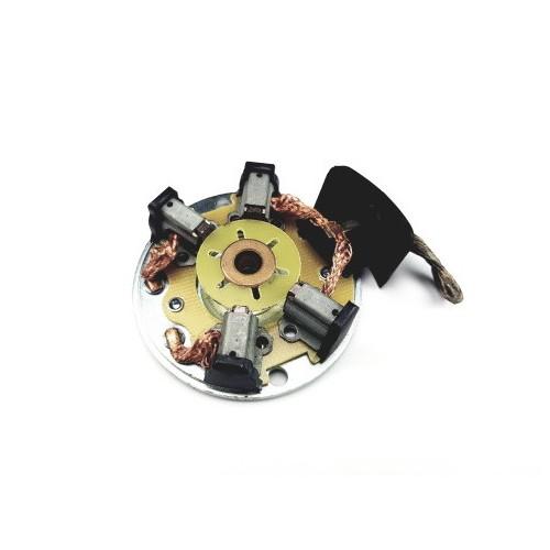 Kohlenhalter für anlasser VALEO FS10E10 / FS10M3 / Kia / HYUNDAI 1195925