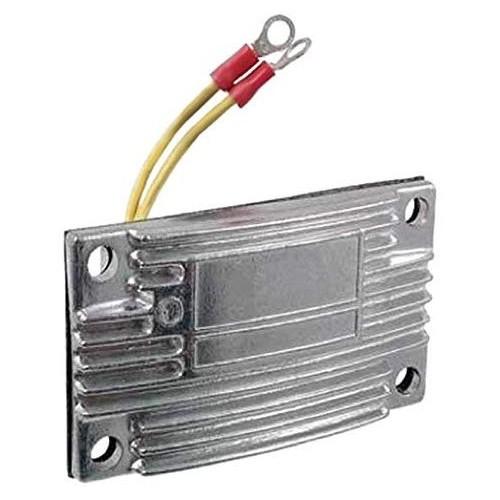 Regulator for alternator PRESTOLITE 2500LC, 2500LC, 2500LC, 2500LC, 2500LC, 2500LC