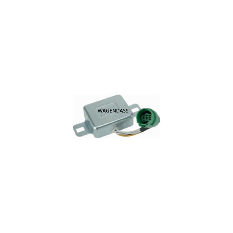 Régulateur remplace Denso 026000-4300 / 026000-4180 / 026000-4070 / 026000-4051 / 026000-4050