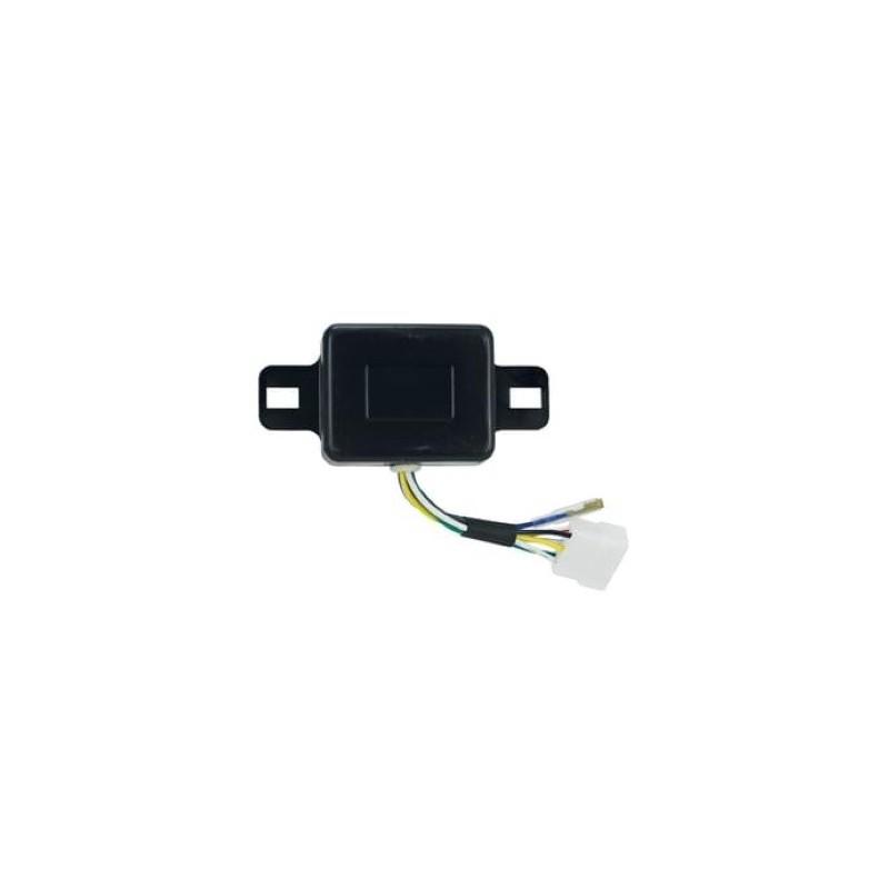 Regler für lichtmaschine DENSO 100210-1570 / 100210-2750 / 1210000930