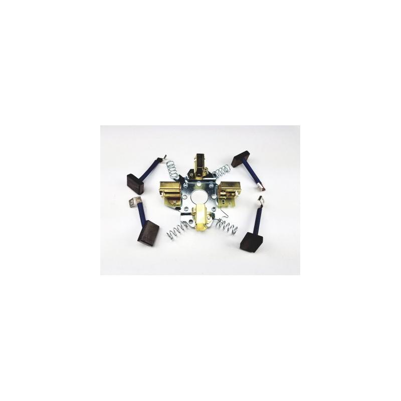 Porte balais pour démarreur Bosch 0001368001 / 0001368002 / 0001368004