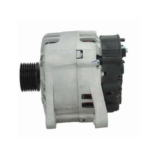 Alternator replacing VALEO SG12B109 / SG12B098 / SG12B081