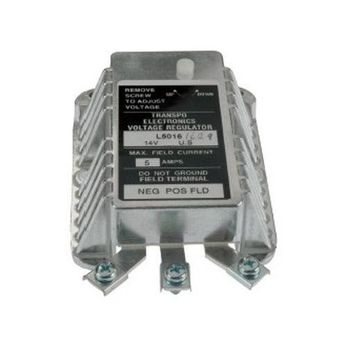 Regulator for alternator LEECE NEVILLE 7501A / 7501AA / 7507AA / 7601A / 7601AA / 7603A