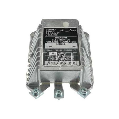 Régulateur pour Lichtmaschine LEECE NEVILLE 5042