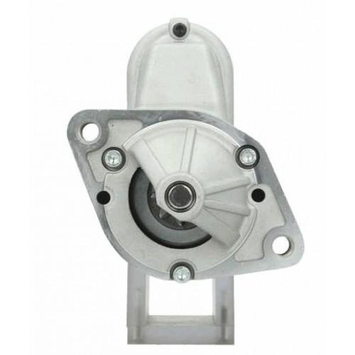 Anlasser ersetzt MITSUBISHI MD308088 / VALEO d6ra76