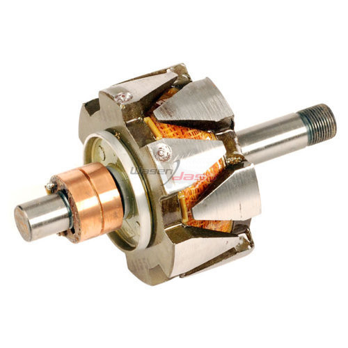 """Rotor pour alternator 0120400722 / 0120400723"""