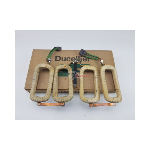 Field Coil Ducellier for starter Ducellier 6239 A / 6239B