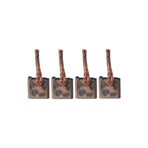 Kohlensatz für anlasser 0001107111 / 0001121024