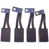 Brush set for starter BOSCH 0001401011 / 0001401012 / 0001401019