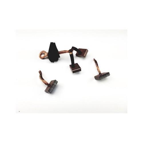 Kohlensatz für anlasser DENSO 428000-4600 / 428000-5510 / 428000-5511