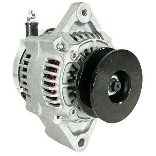 Alternator replacing DENSO 101211-2941 / 101211-2940
