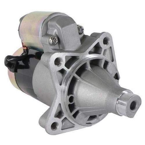 Anlasser ersetzt 4609058 / DRZ5184 / F042001039 / LRS01495 / M001T78581 / M0T80481