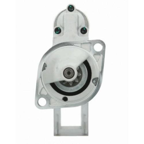 Anlasser ersetzt BOSCH 0001214002 / 0001115042 / 0001110033