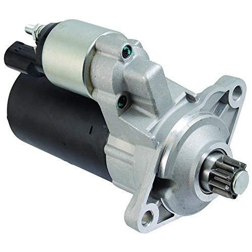Anlasser ersetzt BOSCH 0001123017 / 0001123016 / 0986020280