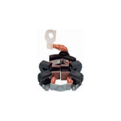 Kohlenhalter für anlasser BOSCH 0001107434 / 0001107440 / 0001107441